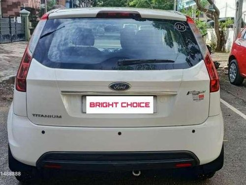 2012 Ford Figo Titanium MT for sale in Chennaii