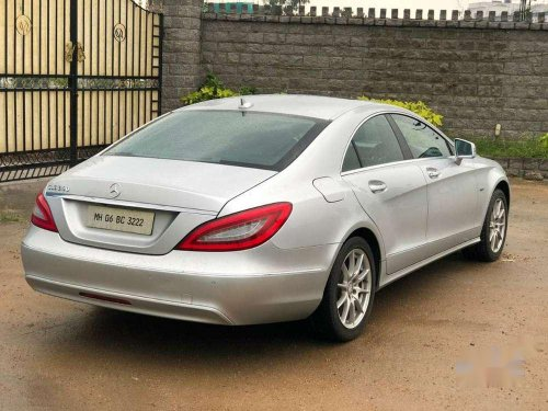 Used 2011 Mercedes Benz S Class AT for sale in Hyderabad