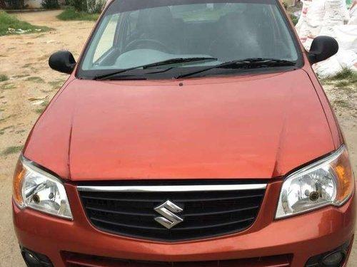 2011 Maruti Suzuki Alto K10 LXI CNG MT in Coimbatore