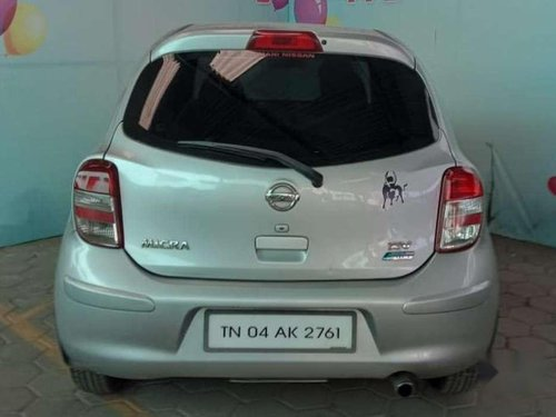Nissan Micra 2012 Diesel MT for sale in Coimbatore