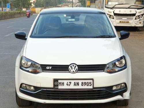 2019 Volkswagen Polo GT TSI AT for sale in Mumbai