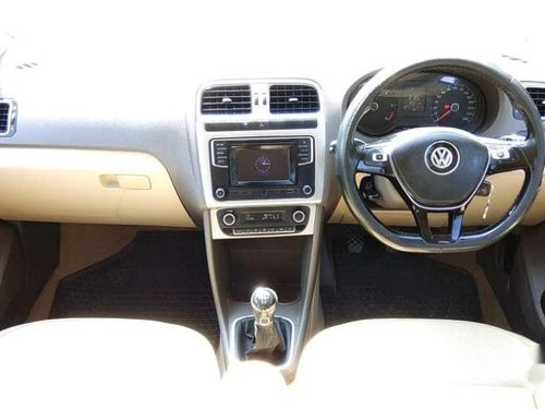 2017 Volkswagen Vento MT for sale in Jaipur