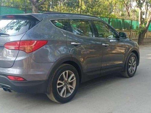 2014 Hyundai Santa Fe AT for sale in Ahmedabad