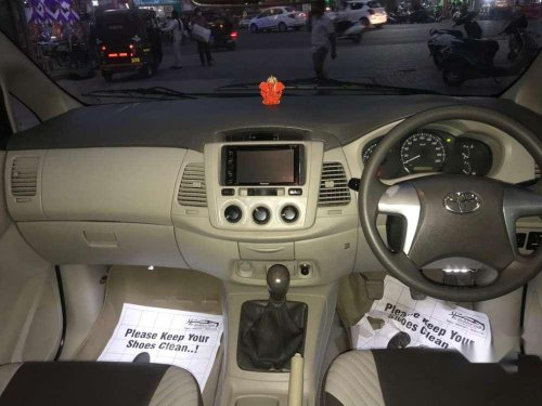 Toyota Innova 2013 MT for sale in Nagpur-0