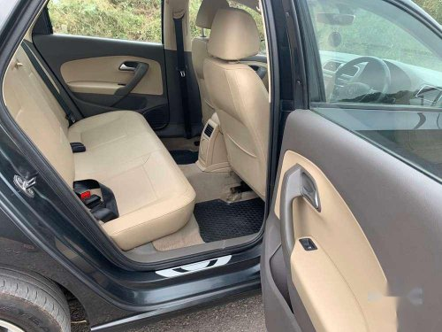 2016 Volkswagen Vento AT for sale in Pune