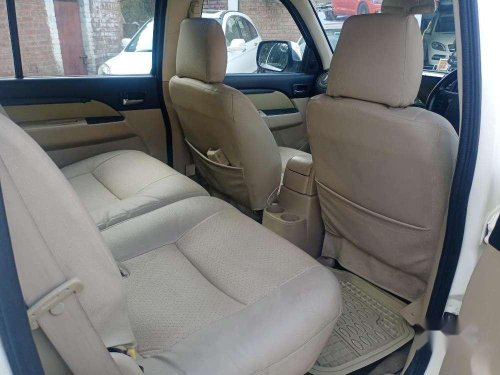 2011 Ford Endeavour XLT TDCi 4X2 MT in Chandigarh