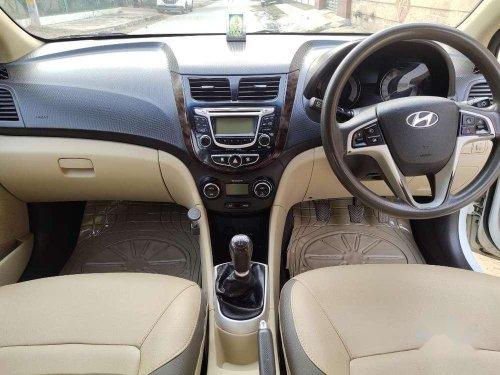 2013 Hyundai Verna 1.6 VTVT SX MT in Gurgaon