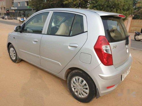 2013 Hyundai i10 Sportz 1.2 MT for sale in Ahmedabad
