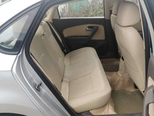 Used 2013 Volkswagen Vento AT for sale in Pune