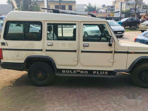 Mahindra Bolero SLX 2019 MT for sale in Raipur
