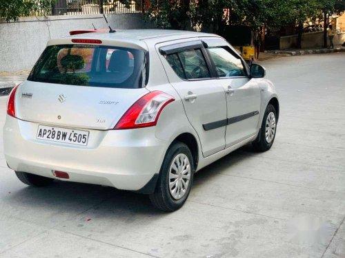 Used Maruti Suzuki Swift VDI 2013 MT for sale in Hyderabad