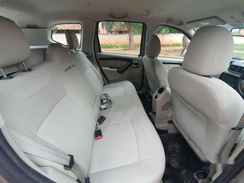 Used 2016 Nissan Terrano MT for sale in Madurai