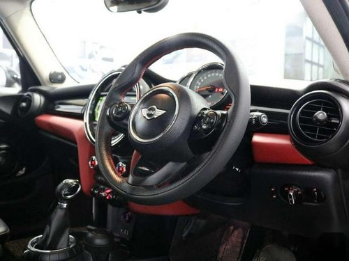 2017 Mini Cooper D AT for sale in Hyderabad