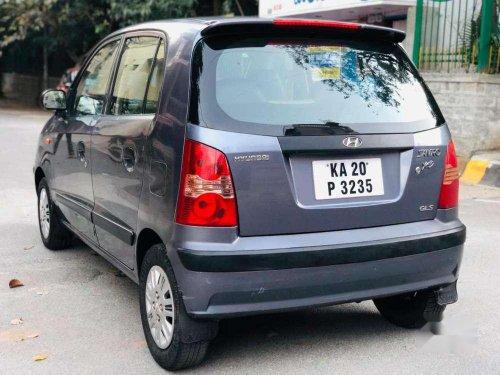 2010 Hyundai Santro Xing GLS MT for sale in Nagar