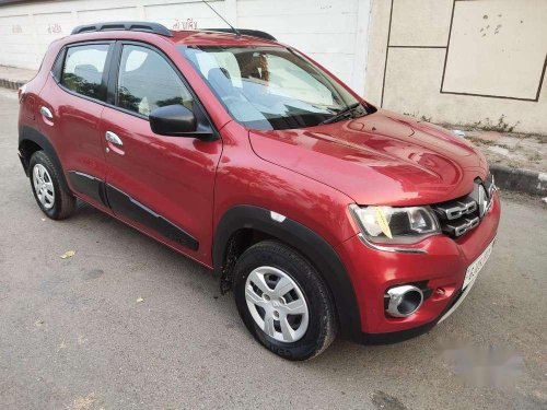 Used Renault Kwid RXT 2016 MT for sale in Surat-16