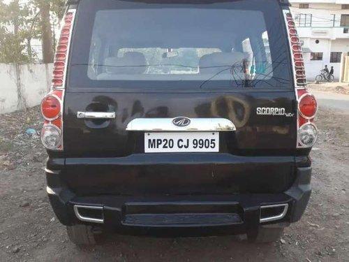 Mahindra Scorpio 2010 MT for sale in Jabalpur
