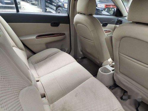 Hyundai Verna CRDi 2010 MT for sale in Nagar