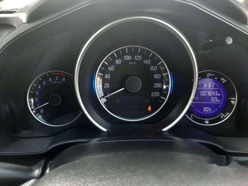 Used Honda WR-V i-VTEC VX 2019 MT in Nashik