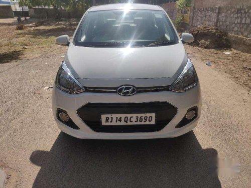 2015 Hyundai Xcent MT for sale in Jaipur