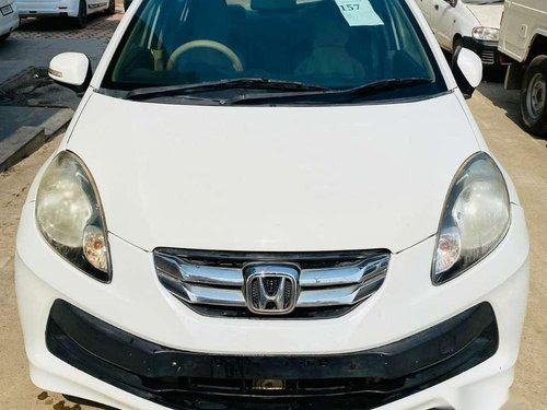 Honda Amaze 2014 MT for sale in Raigarh