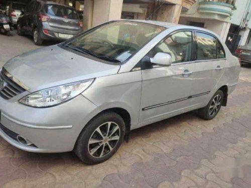 Used 2012 Tata Manza Aqua Quadrajet BS IV MT for sale in Ahmedabad