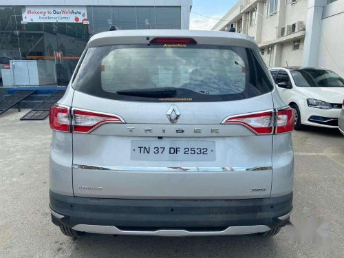 Renault Triber 2019 MT for sale in Coimbatore