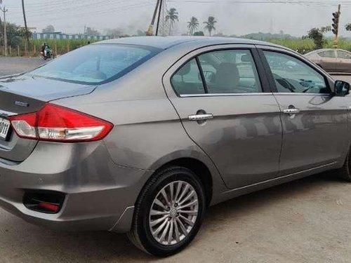 Maruti Suzuki Ciaz 2018 MT for sale in Surat