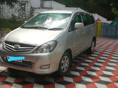 Used Toyota Innova 2007 MT for sale in Kottayam