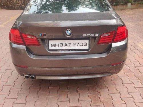 BMW 5 Series 525d Sedan 2011 AT for sale in Mumbai
