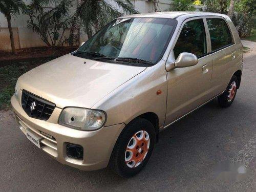 2011 Maruti Suzuki Alto MT for sale in Coimbatore