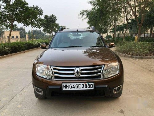 2013 Renault Duster MT for sale in Thane