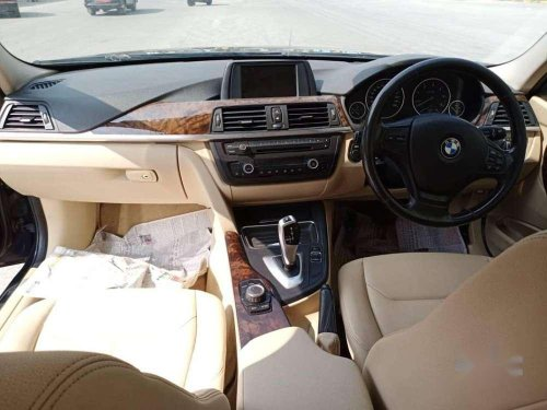 2013 BMW 3 Series 320d AT for sale in Mumbai