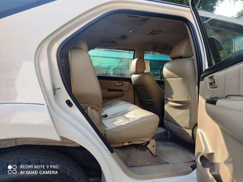 Toyota Fortuner 2014 MT for sale in Anand