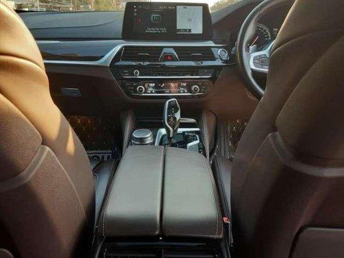 2017 BMW 5 Series 520d Sedan AT in Ahmedabad