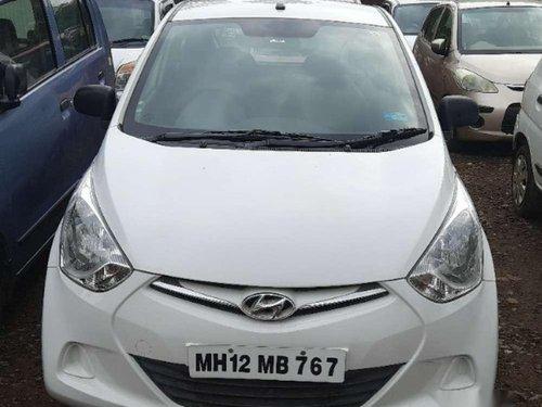 Used 2015 Hyundai Eon MT for sale in Satara