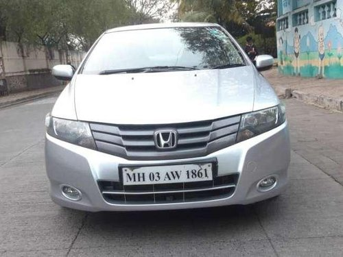 Honda City 2010 AT for sale in Chinchwad