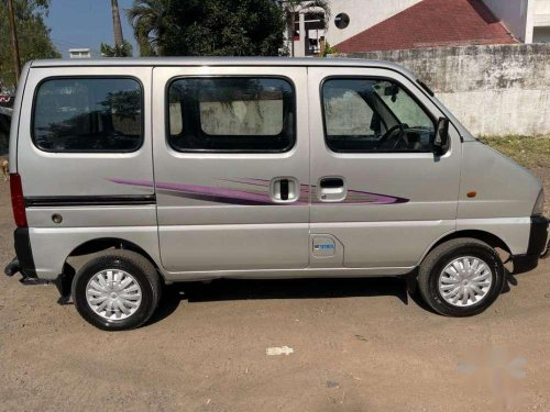 Maruti Suzuki Eeco 2016 MT for sale in Nashik