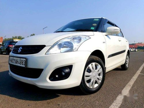 Maruti Suzuki Swift Dzire 2014 MT in Chandigarh
