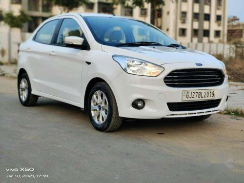 2017 Ford Aspire MT for sale in Ahmedabad