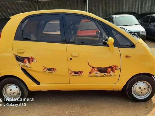 2010 Tata Nano Lx MT for sale in Erode