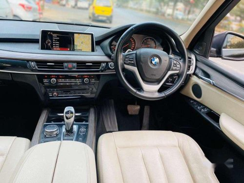 2015 BMW X5 xDrive 30d Expedition AT in Vadodara