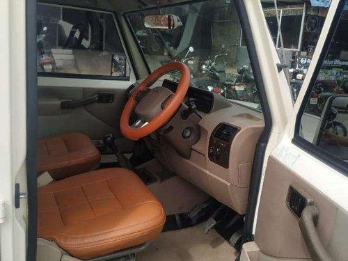 2017 Mahindra Bolero ZLX MT for sale in Chennai