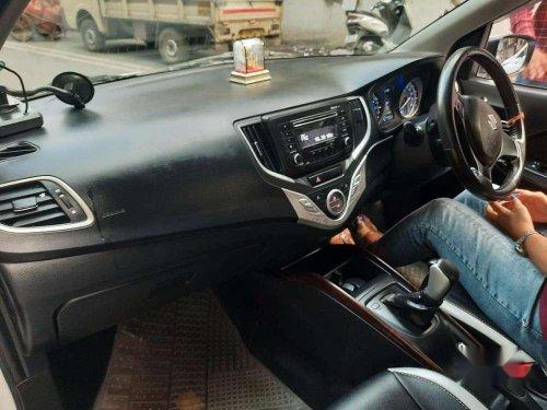 2017 Maruti Suzuki Baleno Zeta Automatic AT for sale in Mumbai