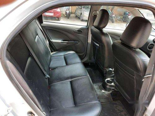 Used Toyota Etios G SP 2019 MT for sale in Nagar