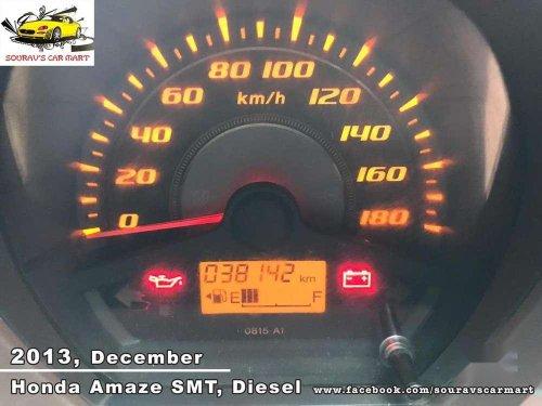 Used Honda Amaze 2013 MT for sale in Kolkata