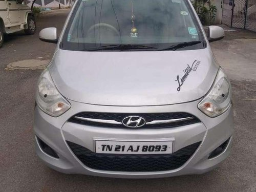 Used 2011 Hyundai i10 1.2 Kappa Sportz MT in Salem