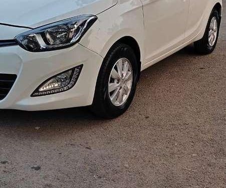 Used 2013 Hyundai i20 Sportz 1.4 CRDi MT for sale in Chandigarh