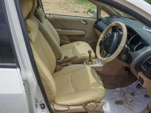 Used 2007 Honda City ZX VTEC MT for sale in Hyderabad