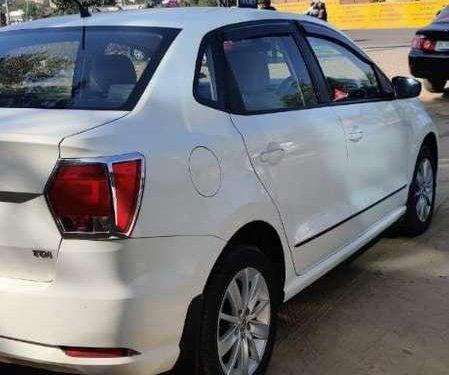 Volkswagen Ameo 2016 MT for sale in Jaipur