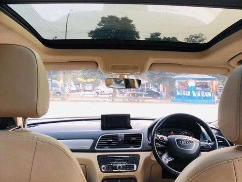 Used 2015 Audi Q3 35 TDI Quattro Premium Plus AT in Faridabad